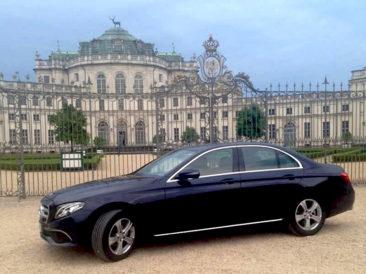 Mercedes-E220